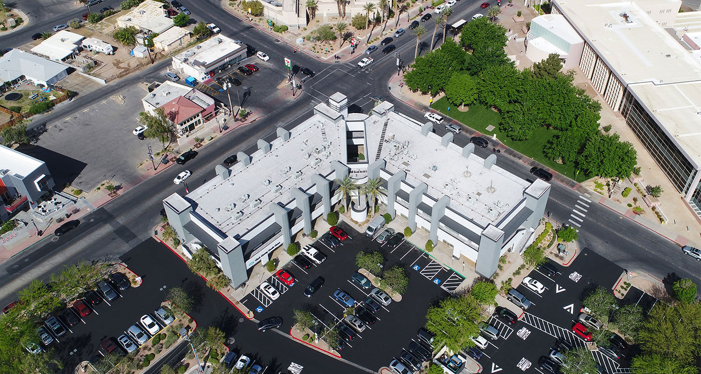 Aerial View-2-Water Street
